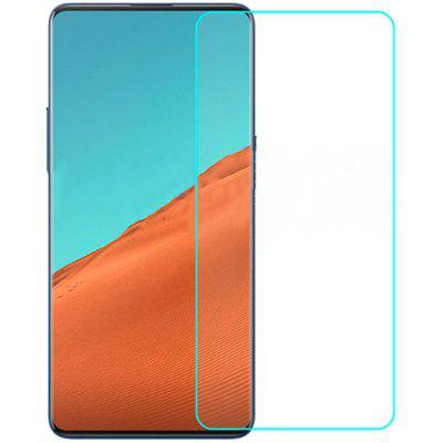 Naxtop Tempered Glass Screen Protector for Nubia X