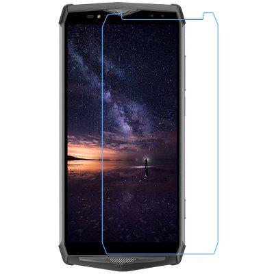 Naxtop Tempered Glass Screen Protector for Ulefone Power 5S