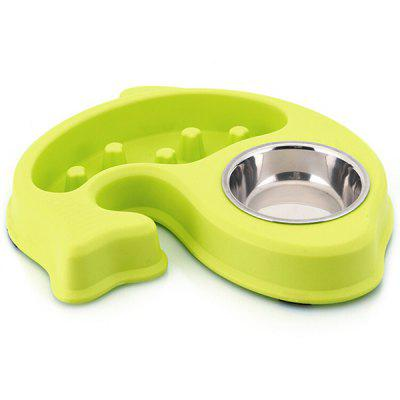 Criativo Pet Slow Food Bowl