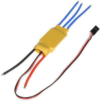30A Brush-less ESC