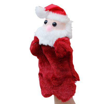 Christmas Puppet Toy for Children