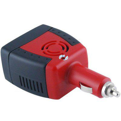 150W Car Inverter 12V To 220V