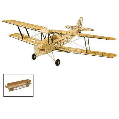 Dancing Wings Hobby S19 De Havilland Tiger Moth RC Airplane