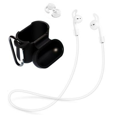 4 in 1 Anti-lost Protector Set for Airpods