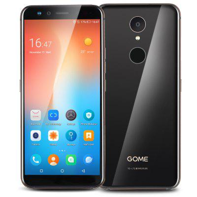 GOME U7 Mini 4G Smartphone International Version Image
