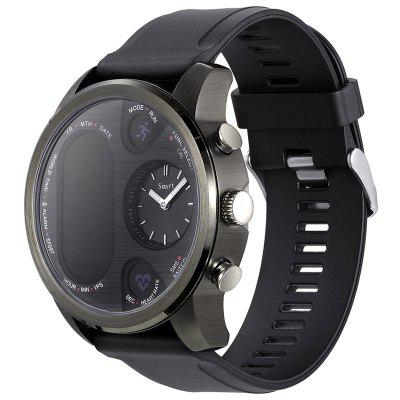 T3 Sports Smart Watch Bluetooth Smartwatch Image