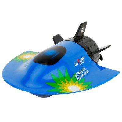 RC Submarine Mini Remote Control Boat Water Toy Gift for Children