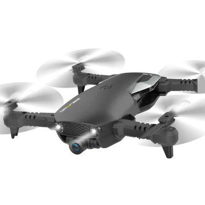 HG - 1 Foldable RC Drone RTF Gesture Photo / Optical Flow Positioning / WiFi APP Control