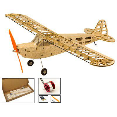 Dancing Wings Hobby T08 RC Airplane 600mm Wingspan