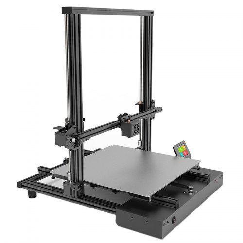 Xvico X5 Aluminum Alloy 3D Printer 400 x 400 x 400mm