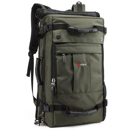 KAKA Wear-resistant Durable Backpack