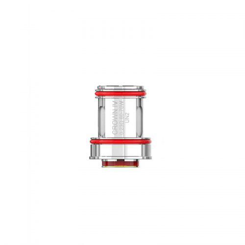 Uwell Crown IV Replacement UN2 Mesh Coil with 0.23 ohm 4pcs