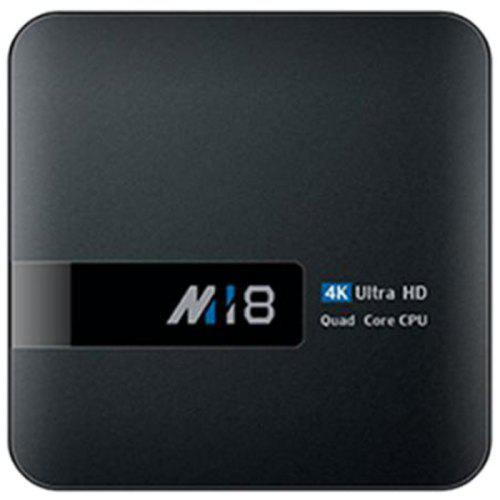 M18 Android 7.1 TV Box/2+16G