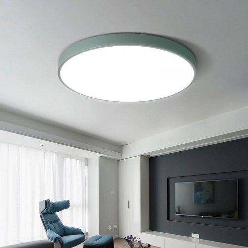 30cm 18w Modern Minimalist Led Ceiling Lamp For Bedroom Study Room Living