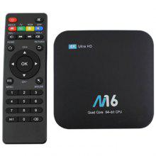 M16 Android TV Box