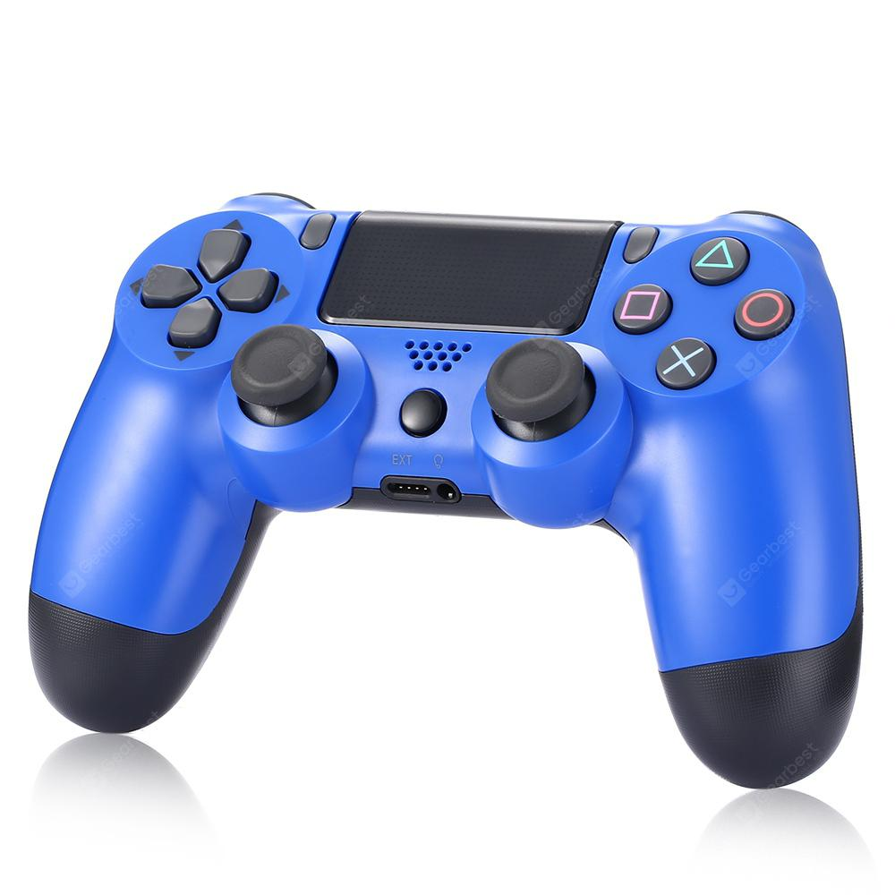 Gocomma PS4 Bluetooth Controller Wireless Gamepad