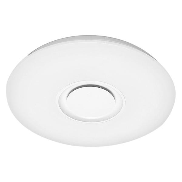 X9903Y - 24W - LY Music Converter Bluetooth Ceiling Light - White