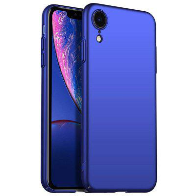 Naxtop Hard PC Anti-Slip Phone Case for iPhone XR