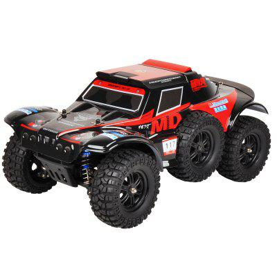 WLtoys  124012 1/12 4WD 60km/h Fast Racing RC Car