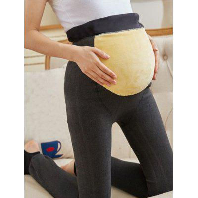 Adjustable Silk Guardian Maternity Fiber Cotton Abdominal Belt Warm Women Leggings