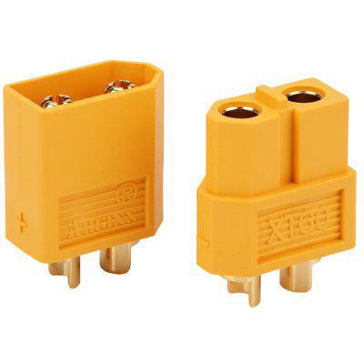 XT60 Female Bullet Connectors Plug for RC Battery 1pcs