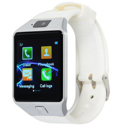 80e5c7369 Low Cost DZ09S 2G Smartwatch Phone