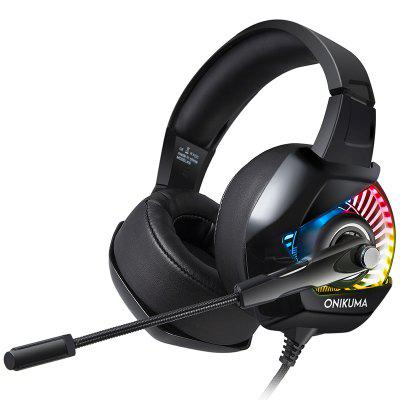 ONIKUMA K6 Game Headset Stereo Headband Headphone