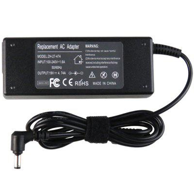 90W Universal Power Adapter for 19V 4.74A Laptop