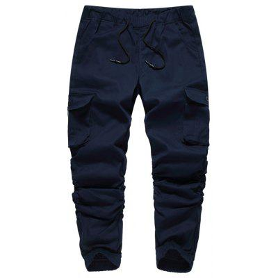 Men's Loose Casual Fashionable Pants