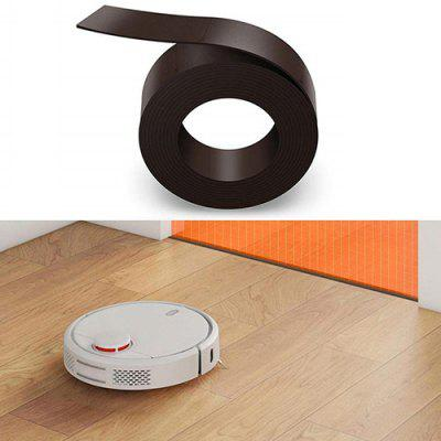 Millet Sweeper Virtual Wall