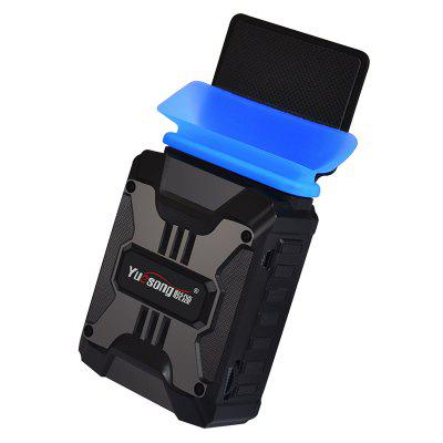 Exaustor USB Powered Laptop Cooler