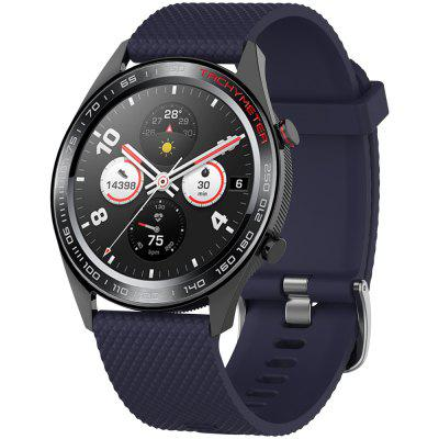 Bracelete de Relógio de Textura para Huawei Honor Magic Watch