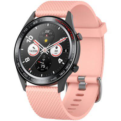 Texture Watch Strap for Huawei Honor Magic Watch