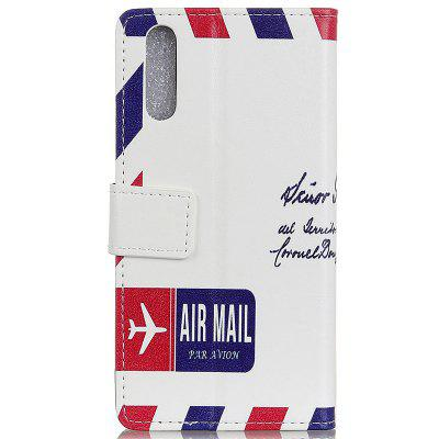 Painted Cell Phone Case pentru Huawei P20