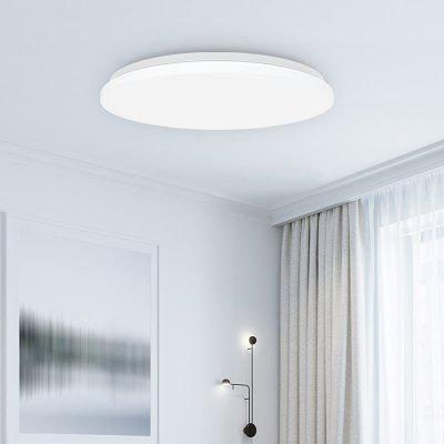 Gearbest Yeelight YILAI YlXD05Yl 480 Simple Round LED Smart Ceiling Light for Home