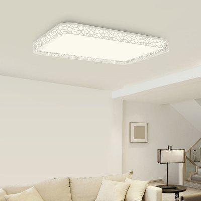 Yeelight YILAI YlXD07Yl Rectangle Style Hollow Ceiling Light Pro for Home