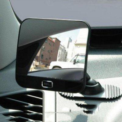 FOURING Car Mirror Blind Spot Mirror