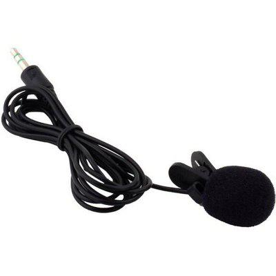 Omnidirectional Microphone for iPhone, iPad and Apple MacBook