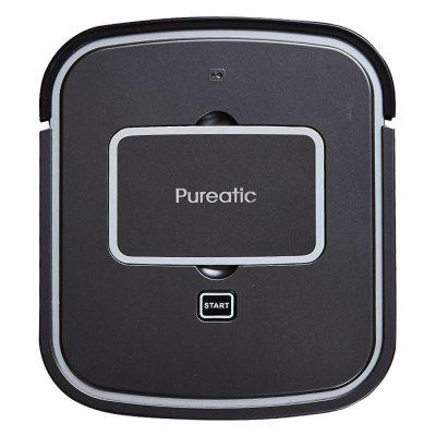 Pureatic Smart Mute Home Ultra-thin Bluetooth weeping Robot Image