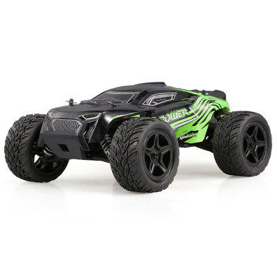 G172 1:16 2.4G 4WD 36km / h Racing RC Car Independent Suspension Absorber
