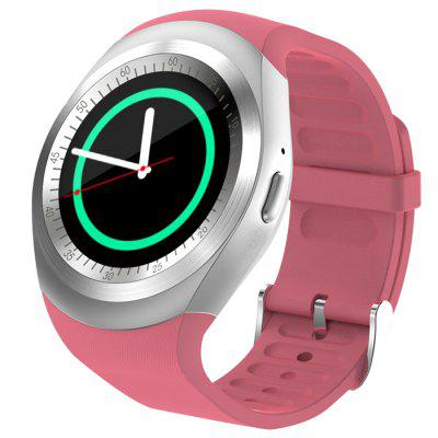 Alfawise Y1 696 Bluetooth Sport Smartwatch with Independent Phone Function Image