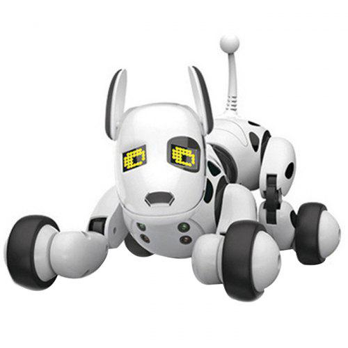 9007 Smart RC Robot Dog Toy