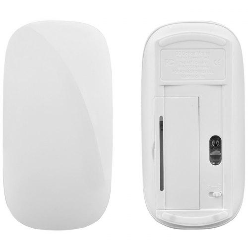 gocomma 24G Wireless Touch Mouse