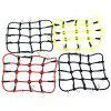 1 : 8 1 : 10 Climbing Roof Luggage Rubber Cord Net - YELLOW