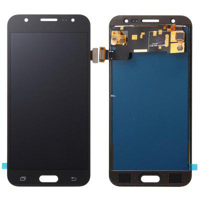 LCD Cellphone Screen Digitizer Assembly Replacement for Samsung Galaxy S5