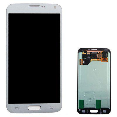 LCD Screen Digitizer Assembly Replacement for Samsung Galaxy S5