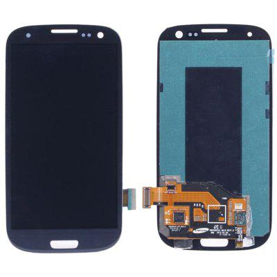 LCD Screen Digitizer Assembly Replacement for Samsung Galaxy S3