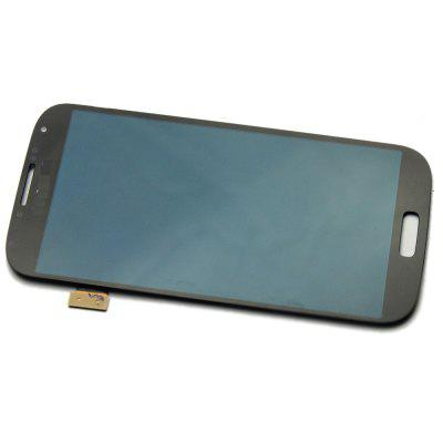 LCD Cellphone Screen Digitizer Assembly Replacement for Samsung Galaxy S4