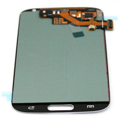 LCD Screen Digitizer Assembly Replacement for Samsung Galaxy S4
