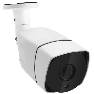 COTIER TV-657H2 / IP Manuel de Mise Au Point 4 x Zoom POE Caméra IP